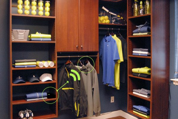 Powercast Enables Wireless Charging of Smart Wearables – Closet