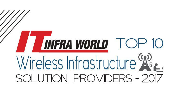 IT Infra World Award